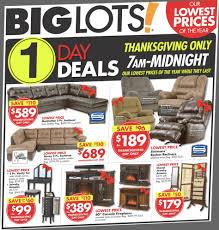 big lots black friday 2017 sale furniture deals black friday