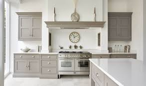 grey white kitchen grey and white kitchen tom howley