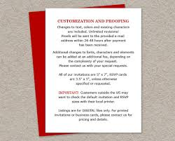 Christmas Party Invitations With Rsvp Cards - christmas party invitation with rsvp card diy printable