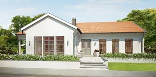 stena a 3 bedroom timber framed self build home from