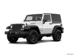 matte grey jeep wrangler 2 door used jeep wrangler for sale