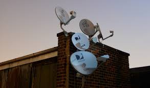 looking to recycle your satellite tv dish read this
