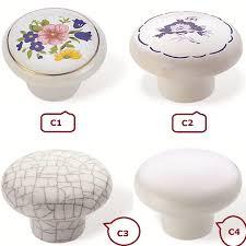 porcelain kitchen cabinet knobs white porcelain cabinet knobs roselawnlutheran