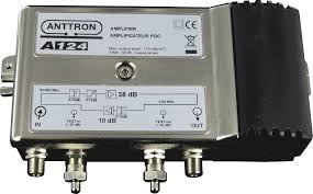 filters catv amplifiers