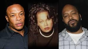 Dee Barnes And Dr Dre Michel U0027le Dr Dre U0026 Suge Knight Surviving Compton Video