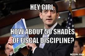 Paul Ryan Meme - smarmy paul ryan meme generator hey girl how about 50 shades of