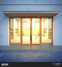Interior Storefront Storefront Images Illustrations Vectors Storefront Stock