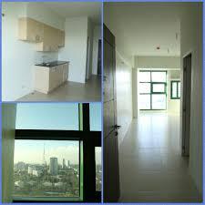20sqm studio unit at symphony tower 1 quezon city 18th floor
