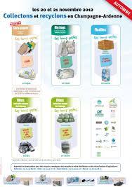chambre d agriculture 08 environnement lieux et dates de collecte collective des déchets