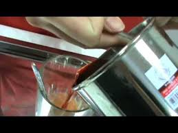 cara membuat thai tea latte cara pembuatan thai tea milk sachet mp4 youtube