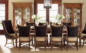 tommy bahama dining room sets style furniture ocean club set used