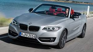 bmw convertible 2015 2015 bmw 2 series convertible revealed car carsguide
