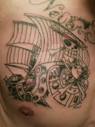one piece tattoo picture one piece tattoo outline by 12highonlife14 on deviantart