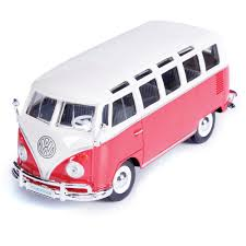 pink volkswagen van купить volkswagen van