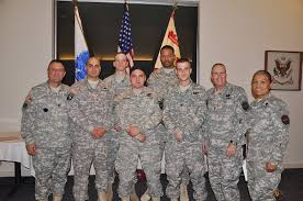 year of the nco soldiers earn right of passage into nco corps