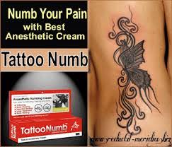 how long does tattoo numbing cream take to work the key benefits of tattoo numbing creams health awareness