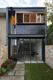 Modern Small House Designs Best 25 Steel House Ideas On Pinterest Open Plan Baths Kitchen