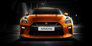 nissan gtr katsura orange gt r design nissan singapore