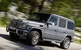 v 12 powered mercedes benz g65 amg on its way for 2016 report