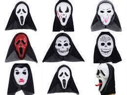 Halloween Costumes Masks 25 Scream Costume Ideas
