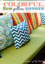 Pillow Store Diy Pallet Furniture A Patio Makeover