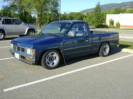 nissan pickup 1987 skinnyg u0027s nissan hardbody readers rides