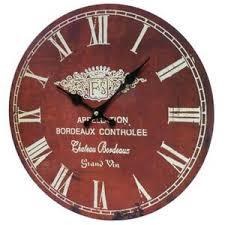 horloges murales cuisine horloge murale de cuisine achat vente horloge murale de cuisine