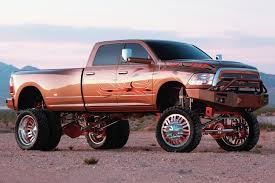 Dodge Ram Dually - american force e clips dually with adapter wheels custom rims