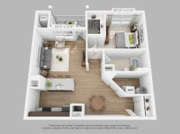 One Bedroom Apartment Layout Royersford Apartments Township Of Limerick Apartments Westfield 41