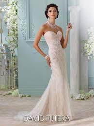 david tutera wedding dresses 2016 david tutera wedding dresses weddings romantique
