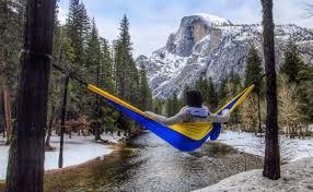 serac classic camping hammock review the hammock expert