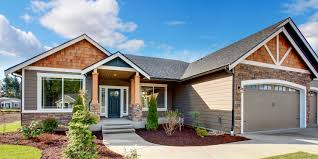 Home Building Trends Home Style Trends Ranch