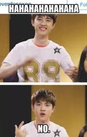 Op Meme - k pop memes exo meme op ness level kyungsoo wattpad