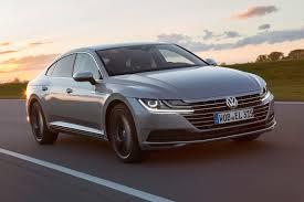 volkswagen arteon price volkswagen arteon 2 0 tdi 240 4motion elegance 2017 review autocar