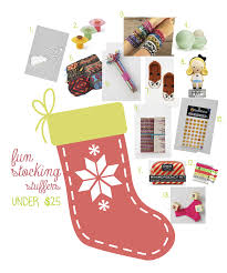 Stocking Stuffers For Her Ashley Thunder Events Fun Stocking Stuffers Under 25