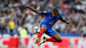 French And Dutch Flag France 4 0 Netherlands As It Happened Goals Match Report As Com