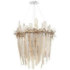 Cyan Design Chandelier Cyan Design Thetis Chandelier Small Cyan Design Item 07985