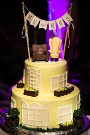 theme wedding cakes disney themed wedding cakes we re obsessed with oh my disney
