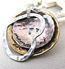 pregnancy loss jewelry 18 inches of an angel miscarriage gift baby necklace