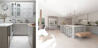 cupboards with light floors grey kitchen floor ideas builders surplus