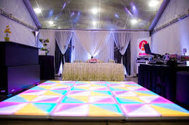 white floor rental lighted led floor led floor manufacture and hire