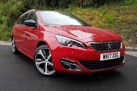 peugeot estate cars used peugeot 308 cars second hand peugeot 308