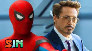 Tony Stark Spider Man Homecoming Trailer 3 Breakdown Tony Stark Is Hiding