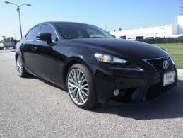 2014 lexus is 250 for sale used lexus is 250 for sale in houston tx cars com