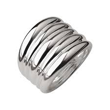 silver rings london images Links of london hope sterling silver wide ring jewellery from jpg