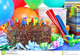 happy birthday balloons stock photos royalty free images