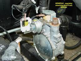 22 kw propane low fuel pressure ziller electric inc