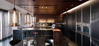 Kitchen Showroom Design Best Designer Kitchen Showrooms Kitchen Magazine