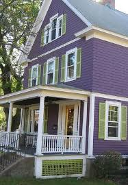 grape u0026 white with sage green shutters exterior color schemes