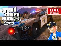 gta 5 police mod lspdfr live california highway patrol chp gta 5